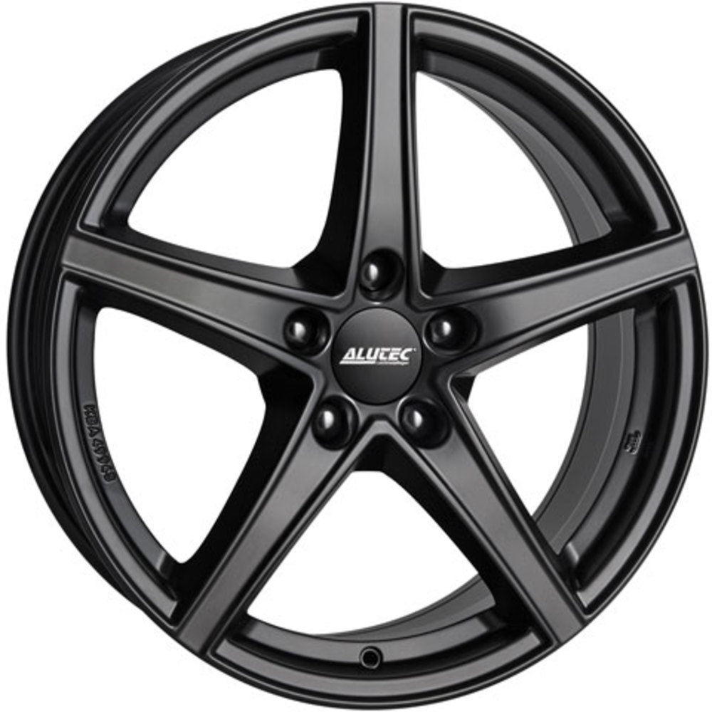 Large 8.5x20 Alutec Raptr Racing Black