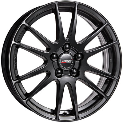 8.5x18 Alutec Monstr Racing Black
