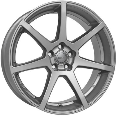 Alutec Pearl Carbon Grey Alloy Wheels Image
