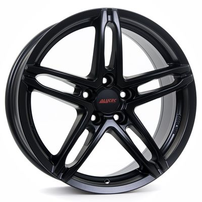 8x18 Alutec Poison Racing Black