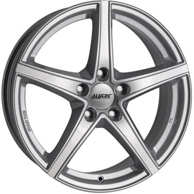 Alutec Raptr Polar Silver Alloy Wheels Image