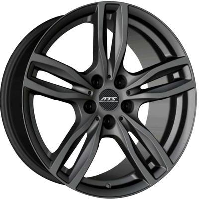 9x19 ATS Evolution Dark Grey