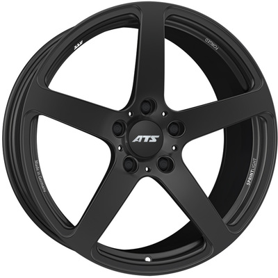 9x19 ATS Sprintlight Graphite Alloy Wheels Image