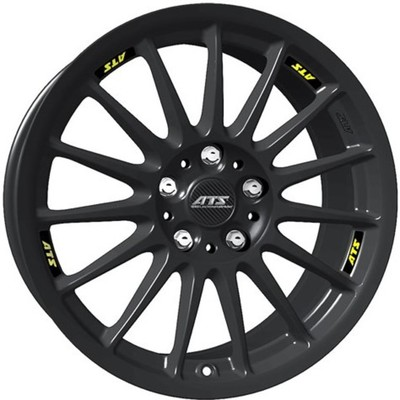 7.5x18 ATS Streetrallye Racing Black