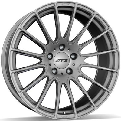 ATS Superlight Titanium Alloy Wheels Image