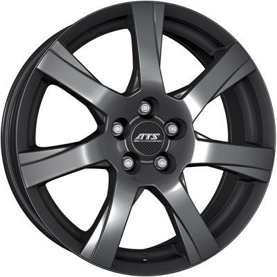 ATS Twister Gloss Black Alloy Wheels Image