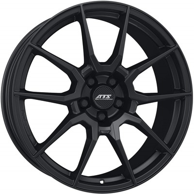 8.5x20 ATS Racelight Racing Black