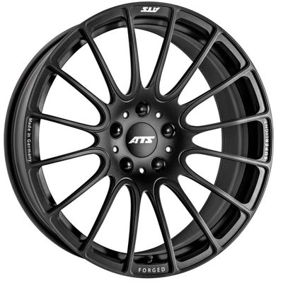 ATS Superlight Racing Black Alloy Wheels Image