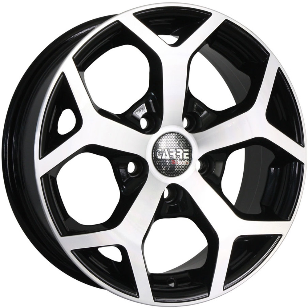 https://www.wolfrace.com/wp-content/uploads/2016/03/carre_mustang_black_polished_face.jpg Alloy Wheels Image.