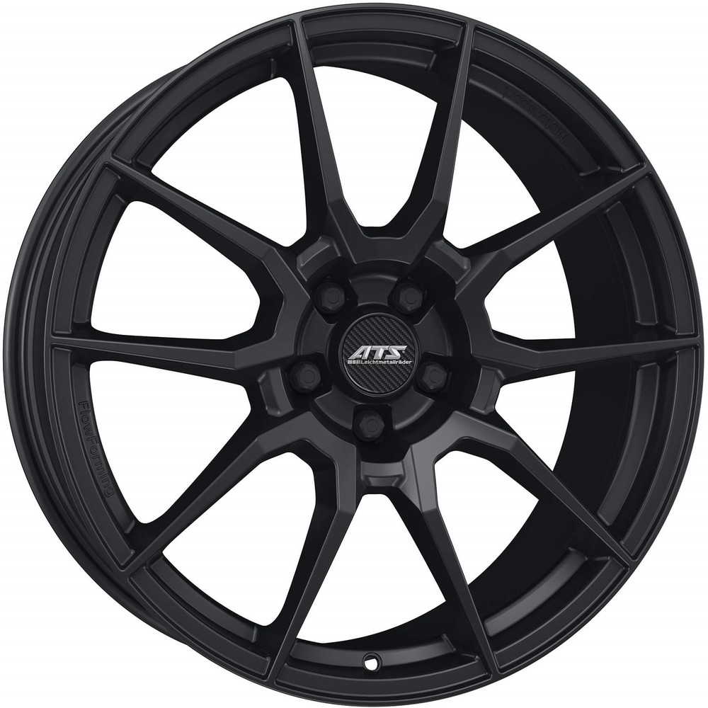 Large 8.5x20 ATS Racelight Racing Black