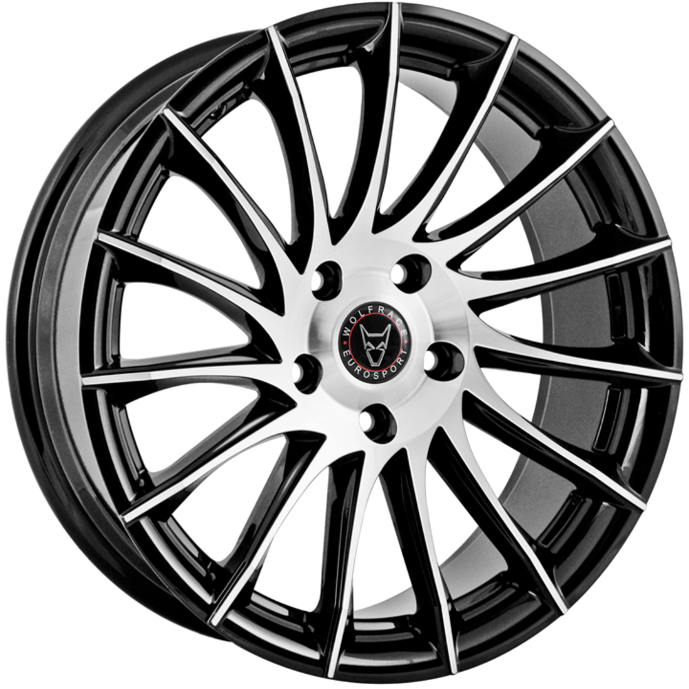 https://www.wolfrace.com/wp-content/uploads/2018/06/wolfrace_eurosport_aero-gloss-black-polished.jpg Alloy Wheels Image.