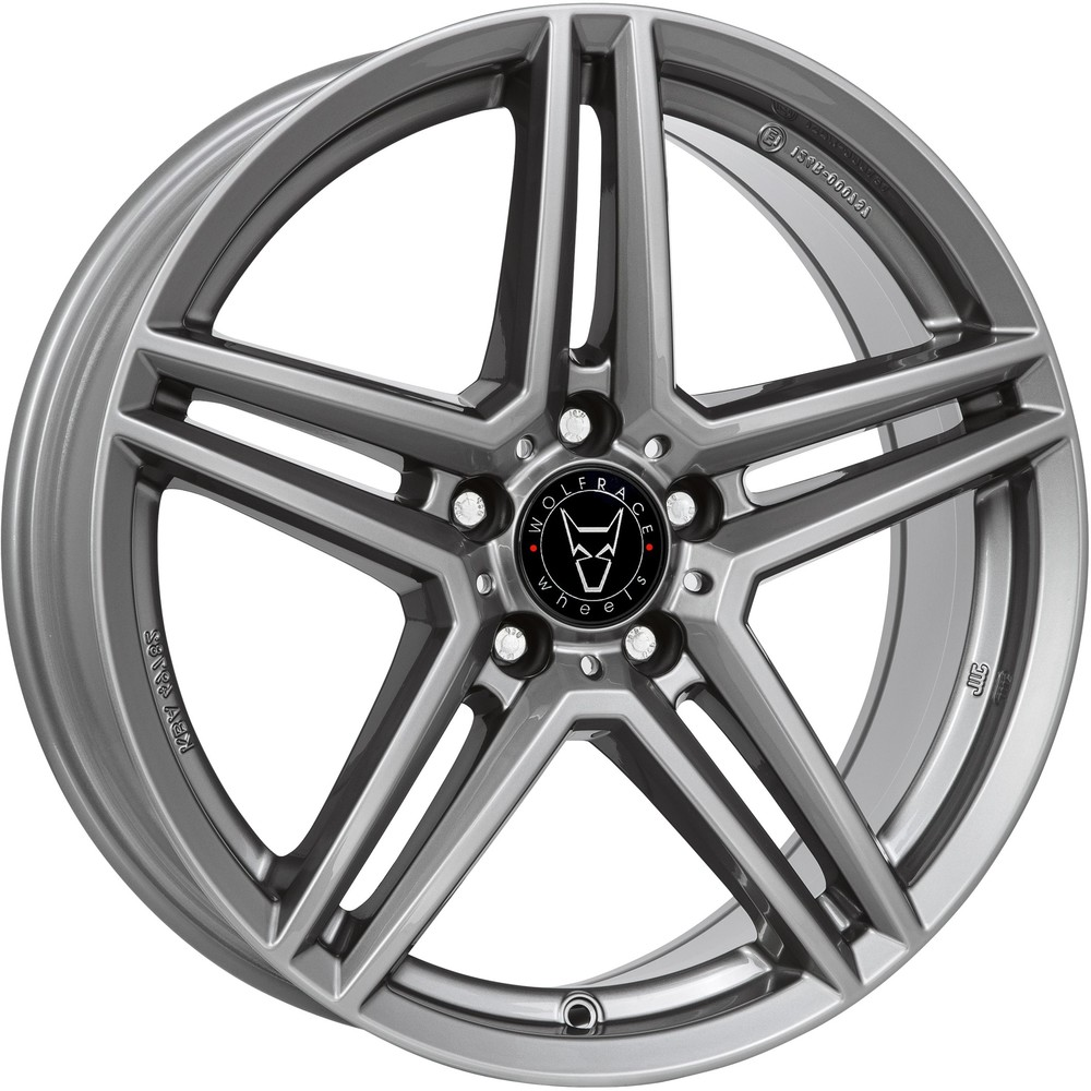 https://www.wolfrace.com/wp-content/uploads/2018/03/wolfrace_gb_m10_gunmetal.jpg Alloy Wheels Image.