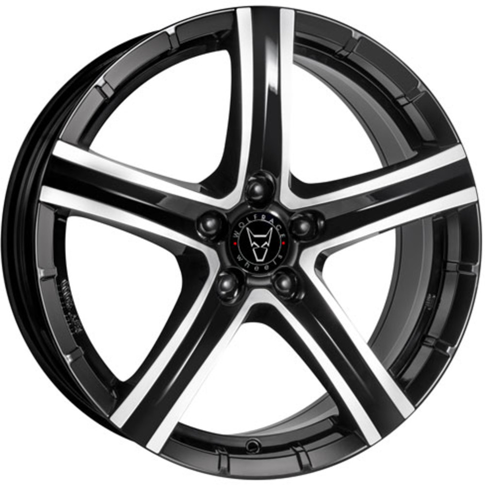 https://www.wolfrace.com/wp-content/uploads/2016/04/wolfrace_gb_quinto_black_polished_face.jpg Alloy Wheels Image.