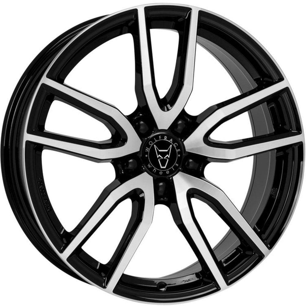 https://www.wolfrace.com/wp-content/uploads/2016/04/wolfrace_gb_torino_black_polished.jpg Alloy Wheels Image.