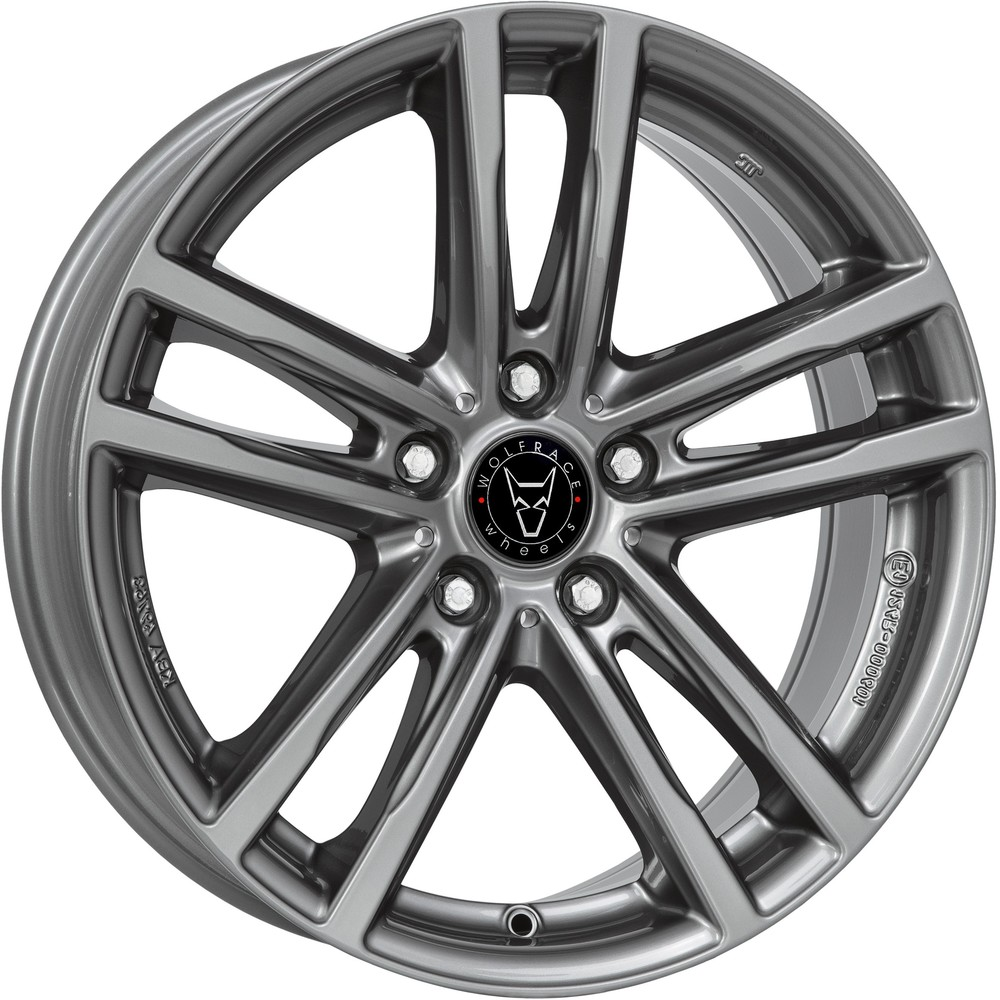 https://www.wolfrace.com/wp-content/uploads/2018/03/wolfrace_gb_x10_gunmetal.jpg Alloy Wheels Image.